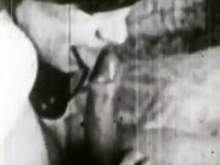 Massage vaginal vintage