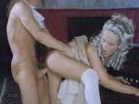 Ancien film porno italien