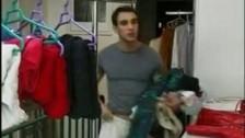 Vidéo français avec deux chauds gay
